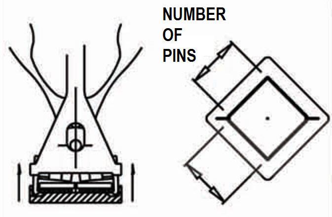 plcc extractors - universal extractor